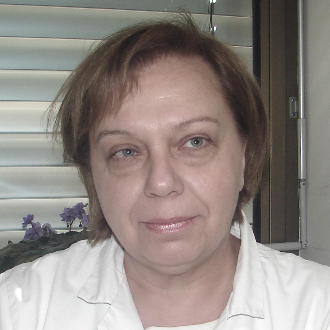 Лидија Бисерковска Атанасовска