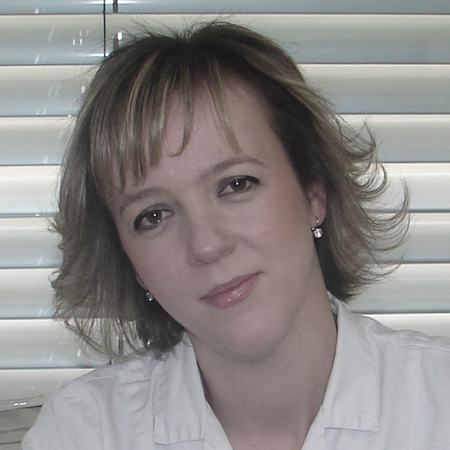 Natasha Teovska Mitrevska