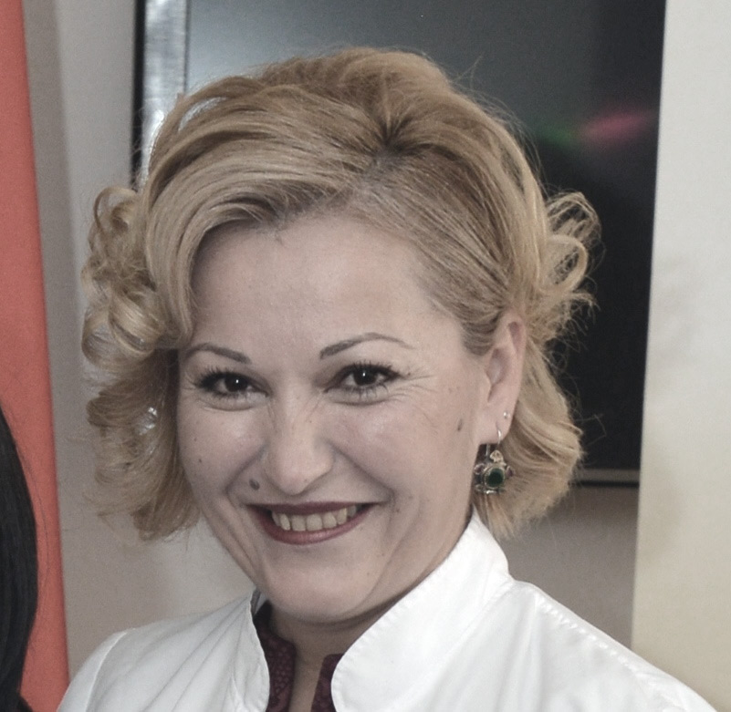 Lenche Nelovska
