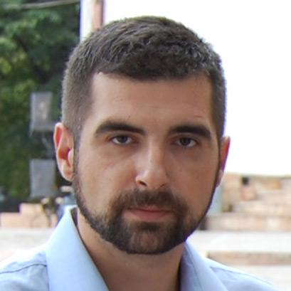 Александар Манчевски